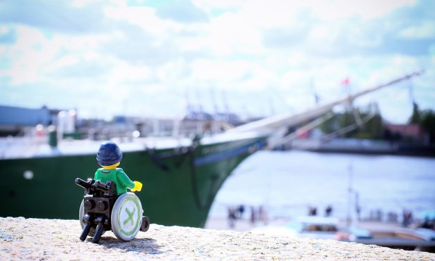 Reisen mit Rollstuhl – Tipps für den Lastminute-Urlaub