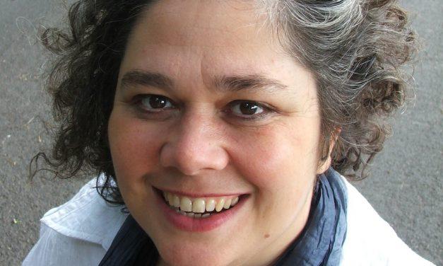 Kassandra Ruhm – Rampen-Botschafterin in Bremen