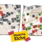 Mapping Party in Elche, Spain with great results