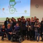 700 Schüler unterwegs in Berlin