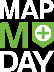 Logo MapMyDay