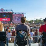 Zehn Gründe für das Sziget-Festival