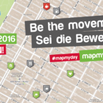 """MapMyDay 2016 promotes a """"Tourism for All"""""""