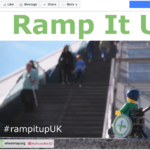 """Ramp it up!"" – 10 portable ramps for shops in the UK"
