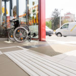 Billa tags 1000 supermarkets as wheelchair accessible