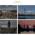 Travelable.info sucht Autor*innen für rollstuhlgerechte Tagestouren