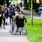 """Projektwoche mit """"Wheelmap macht Schule"""" in Berlin"""