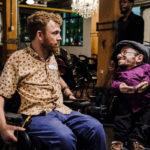 Ein Jahr mit Wheelmap.org… das war 2017 und das kommt 2018