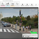 New Possibilities for Mapping Communities – Virtual Street Views and Machine Learning