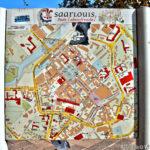 Saarlouis erleben – Tipps für eine Tour mit Rollstuhl durch die Altstadt