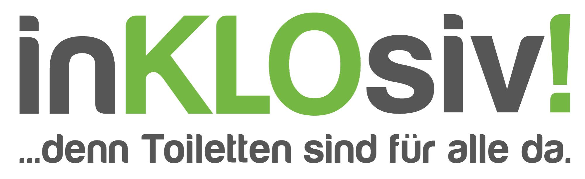 inKLOsiv! – die Kampagne zum Welttoilettentag am 19. November