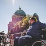 Projektstart – TravelAble, eine App für Reisende mit Behinderung