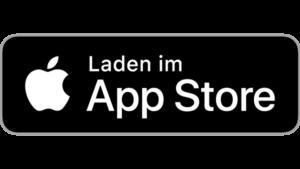 """Button """"Laden im App Store"""""""